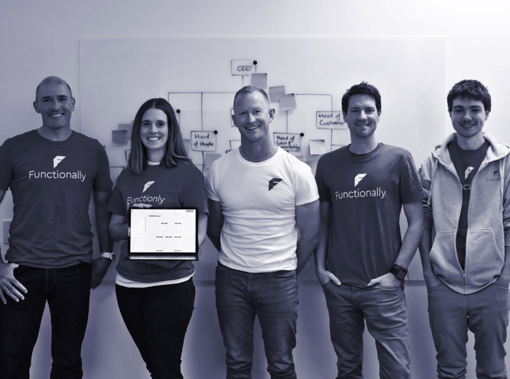functionly team photo